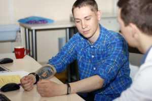 МРТ с татуировкой