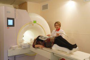 Контрастное вещество при МРТ