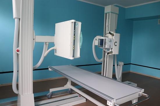 Чем отличается МРТ от рентгена