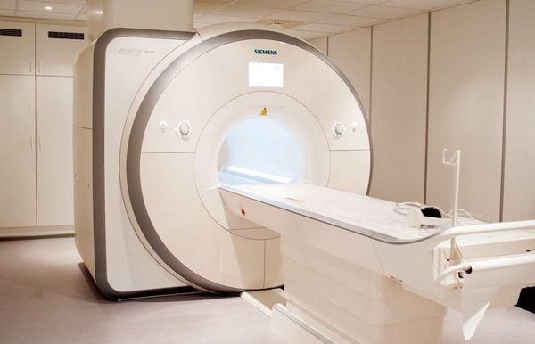 МРТ с большим весом