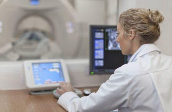 МРТ диагностика рака шейки матки