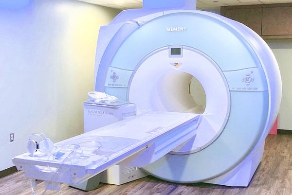 Облучение от МРТ