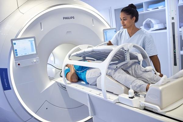Сколько по времени делается МРТ позвоночника