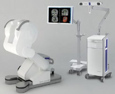 МРТ открытого типа для чего подходит